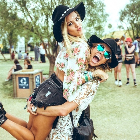 Nieuwste Kleding Trends Dames.Festival Outfits Festival Kleding Trends Check De Mooiste Looks